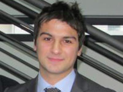 Giorgio<br /> Condello