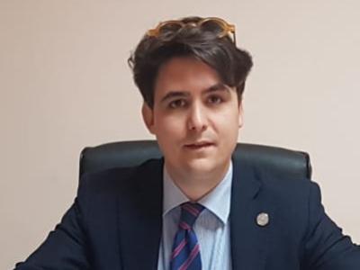 Raffaele Tiziano Palaia
